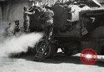 Image of fumigating chambers Doclour France, 1918, second 43 stock footage video 65675021513