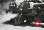 Image of fumigating chambers Doclour France, 1918, second 45 stock footage video 65675021513