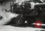 Image of fumigating chambers Doclour France, 1918, second 46 stock footage video 65675021513