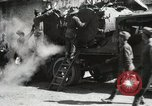 Image of fumigating chambers Doclour France, 1918, second 47 stock footage video 65675021513
