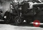 Image of fumigating chambers Doclour France, 1918, second 51 stock footage video 65675021513