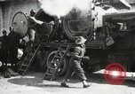 Image of fumigating chambers Doclour France, 1918, second 55 stock footage video 65675021513