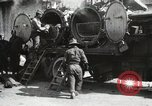 Image of fumigating chambers Doclour France, 1918, second 56 stock footage video 65675021513