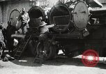 Image of fumigating chambers Doclour France, 1918, second 57 stock footage video 65675021513