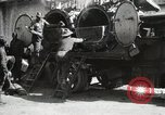 Image of fumigating chambers Doclour France, 1918, second 58 stock footage video 65675021513