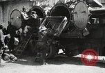 Image of fumigating chambers Doclour France, 1918, second 59 stock footage video 65675021513