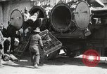Image of fumigating chambers Doclour France, 1918, second 60 stock footage video 65675021513
