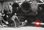 Image of fumigating chambers Doclour France, 1918, second 61 stock footage video 65675021513