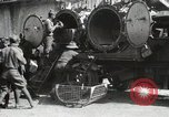 Image of fumigating chambers Doclour France, 1918, second 62 stock footage video 65675021513
