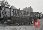 Image of United States troops La Cheppe France, 1918, second 6 stock footage video 65675021514