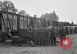 Image of United States troops La Cheppe France, 1918, second 9 stock footage video 65675021514
