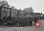 Image of United States troops La Cheppe France, 1918, second 10 stock footage video 65675021514