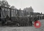 Image of United States troops La Cheppe France, 1918, second 11 stock footage video 65675021514