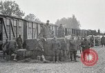 Image of United States troops La Cheppe France, 1918, second 12 stock footage video 65675021514