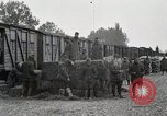 Image of United States troops La Cheppe France, 1918, second 13 stock footage video 65675021514
