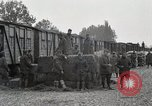 Image of United States troops La Cheppe France, 1918, second 14 stock footage video 65675021514