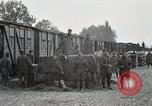 Image of United States troops La Cheppe France, 1918, second 15 stock footage video 65675021514
