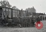 Image of United States troops La Cheppe France, 1918, second 16 stock footage video 65675021514
