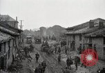 Image of United States troops La Cheppe France, 1918, second 20 stock footage video 65675021514