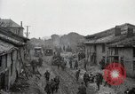Image of United States troops La Cheppe France, 1918, second 21 stock footage video 65675021514