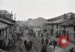 Image of United States troops La Cheppe France, 1918, second 22 stock footage video 65675021514
