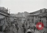Image of United States troops La Cheppe France, 1918, second 28 stock footage video 65675021514
