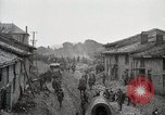 Image of United States troops La Cheppe France, 1918, second 29 stock footage video 65675021514