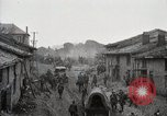 Image of United States troops La Cheppe France, 1918, second 32 stock footage video 65675021514