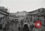 Image of United States troops La Cheppe France, 1918, second 33 stock footage video 65675021514