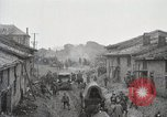 Image of United States troops La Cheppe France, 1918, second 35 stock footage video 65675021514