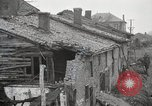 Image of United States troops La Cheppe France, 1918, second 37 stock footage video 65675021514
