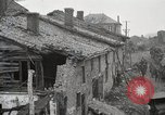 Image of United States troops La Cheppe France, 1918, second 38 stock footage video 65675021514