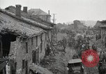 Image of United States troops La Cheppe France, 1918, second 41 stock footage video 65675021514