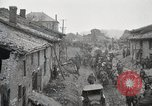 Image of United States troops La Cheppe France, 1918, second 42 stock footage video 65675021514