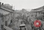 Image of United States troops La Cheppe France, 1918, second 43 stock footage video 65675021514