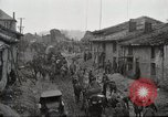 Image of United States troops La Cheppe France, 1918, second 47 stock footage video 65675021514