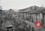 Image of United States troops La Cheppe France, 1918, second 52 stock footage video 65675021514