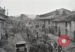 Image of United States troops La Cheppe France, 1918, second 53 stock footage video 65675021514