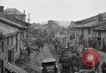 Image of United States troops La Cheppe France, 1918, second 56 stock footage video 65675021514