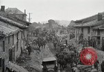 Image of United States troops La Cheppe France, 1918, second 57 stock footage video 65675021514