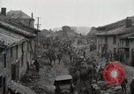 Image of United States troops La Cheppe France, 1918, second 58 stock footage video 65675021514