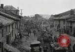 Image of United States troops La Cheppe France, 1918, second 59 stock footage video 65675021514