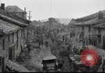 Image of United States troops La Cheppe France, 1918, second 60 stock footage video 65675021514