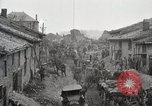 Image of United States troops La Cheppe France, 1918, second 61 stock footage video 65675021514