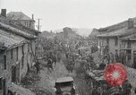 Image of United States troops La Cheppe France, 1918, second 62 stock footage video 65675021514