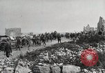 Image of 58th and 77th Field Artillery Division France, 1918, second 7 stock footage video 65675021517
