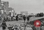 Image of 58th and 77th Field Artillery Division France, 1918, second 17 stock footage video 65675021517