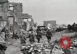 Image of 58th and 77th Field Artillery Division France, 1918, second 22 stock footage video 65675021517