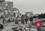 Image of 58th and 77th Field Artillery Division France, 1918, second 23 stock footage video 65675021517
