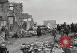 Image of 58th and 77th Field Artillery Division France, 1918, second 27 stock footage video 65675021517